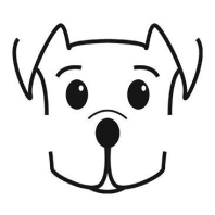 www.pooches.org.uk Logo